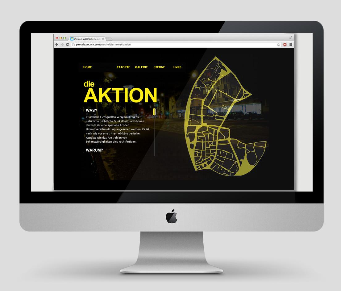 Web Seite